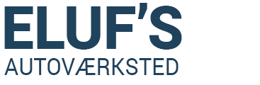 Eluf´s Autoværksted